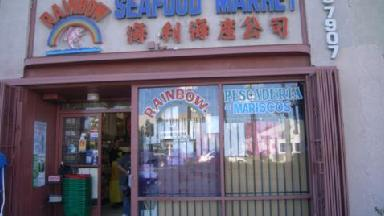 Rainbow Seafood Market - Homestead Business Directory