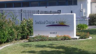 Southland Christian Academy - Homestead Business Directory