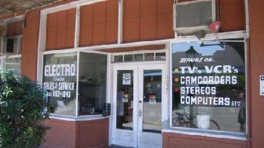Electro Center By Julian Lopez - Homestead Business Directory