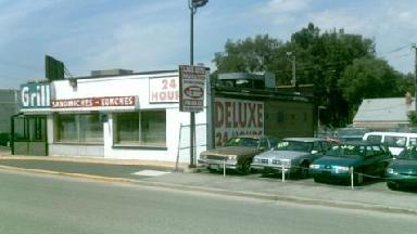 Deluxe Grill - Homestead Business Directory