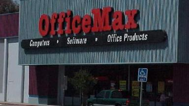 OfficeMax-PrintingEquipment&Supplies - Citrus Heights, CA