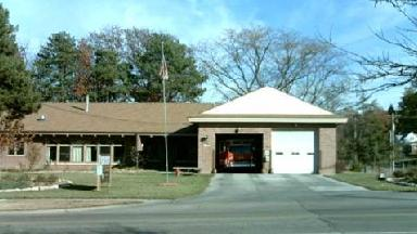 Lincoln Fire Dept - Homestead Business Directory