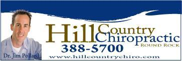 Hill Country Chiropractic