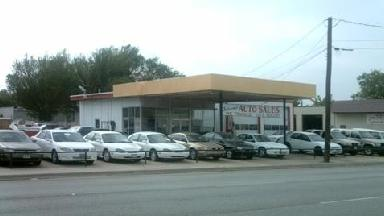 Edy's Auto Sales - Homestead Business Directory