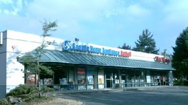 Bothell Home Appliance Ctr - Bothell, WA