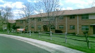 Canterbury Square Apartment - Homestead Business Directory
