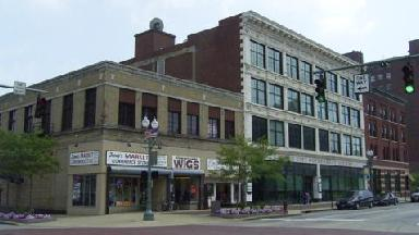 Canton City Building Dept - Homestead Business Directory