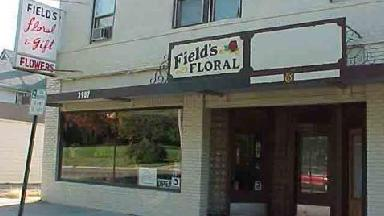 Field's Floral & Gift - Homestead Business Directory