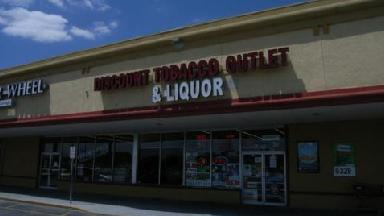 Discount Tobacco Outlet - Homestead Business Directory