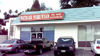 Natalie Peruvian Seafood - Homestead Business Directory