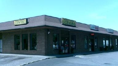 Woodinville License Agency