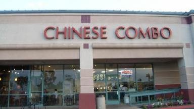 Chinese Combo - Homestead Business Directory