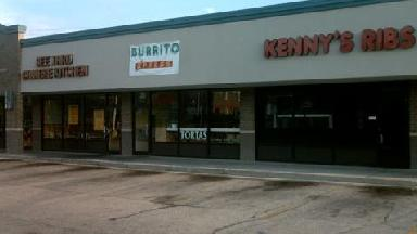 Burrito Xpress - Homestead Business Directory