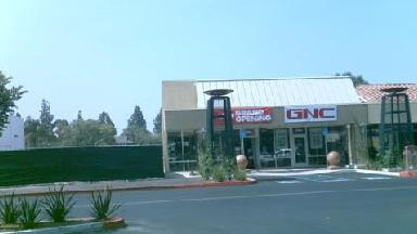 Gnc - Homestead Business Directory