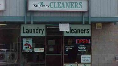 Killarney Cleaners - Homestead Business Directory