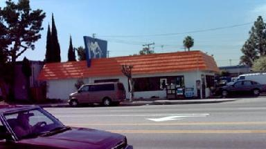 Country Burger Drive-in - Homestead Business Directory