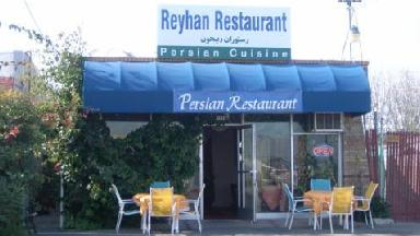 Reyhan Restaurant - Homestead Business Directory
