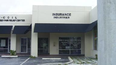 Insurance Industries Inc - Homestead Business Directory
