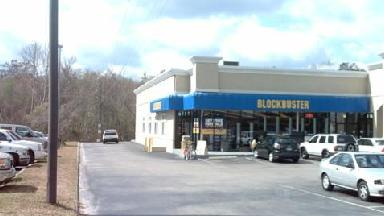 Blockbuster Video - Orange Park, FL