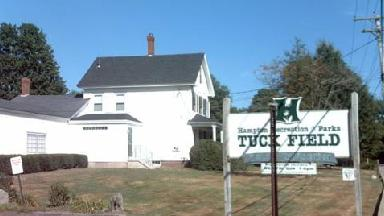 Tuck Museum - Homestead Business Directory