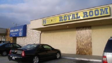 Royal Room - Homestead Business Directory