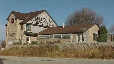 Bellevue Vision Clinic Pc - Homestead Business Directory