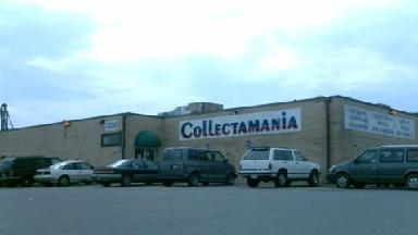 Collectamania Des Moines Ia 50313 Business Listings
