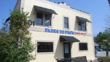 Fades To Fro's - Homestead Business Directory