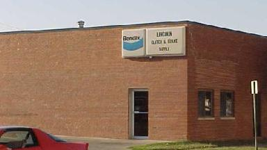 Lincoln Clutch & Brake Supply - Homestead Business Directory