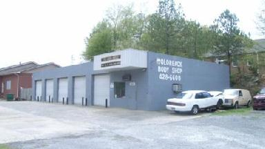 Color Back Body Shop - Homestead Business Directory