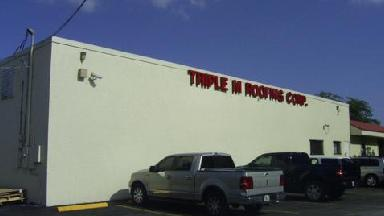 Triple M Roofing Corp - Homestead Business Directory