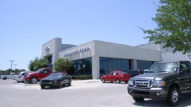 Prestige Ford Inc - Homestead Business Directory