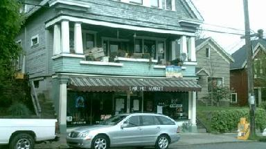 Lair Hill Market Cafe - Homestead Business Directory
