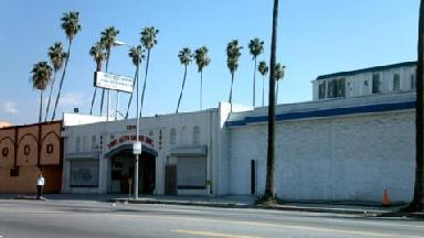 Beverly Hills Auto Svc - Homestead Business Directory