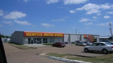 Memphis Motor Werks - Homestead Business Directory