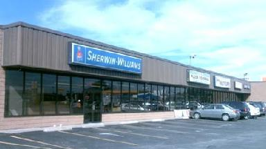 Sherwin-williams - Homestead Business Directory