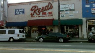 Reeds Jewelers - Homestead Business Directory