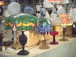 Tipler's Lamp Shop
