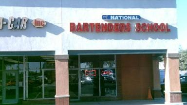 National Bartenders School - Homestead Business Directory