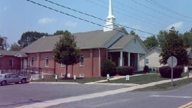 Mt Moriah Missionary Bapt Chr - Homestead Business Directory