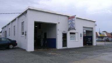 A & T Paint & Body Inc - Homestead Business Directory