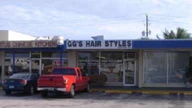 G G's Hair Styles - Homestead Business Directory