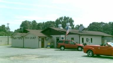 Twin Tops Fish Camp - Homestead Business Directory