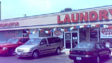 Lava-matic Laundry - Homestead Business Directory