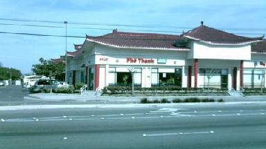 Pho Thanh Restaurant - Homestead Business Directory