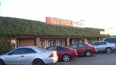 Red West Pizza - Homestead Business Directory
