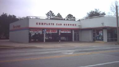 Firestone Complete Auto Care - Homestead Business Directory