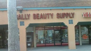 Sally Beauty Supply - Homestead Business Directory