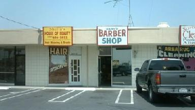 Gary's Barber Shop - Homestead Business Directory