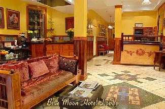 Blue Moon Hotel